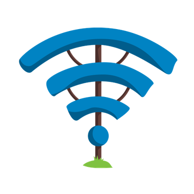 Wireless <br> internet</br>